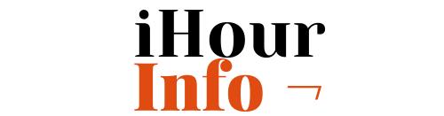 iHour Information