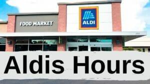 Aldis Hours
