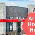 Arby's Holiday Hours