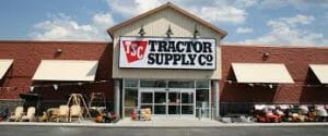 Tractor Supply Company Holiday Hours