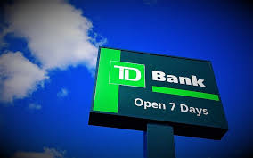 TD Bank Holiday Hours