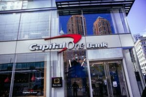 Capital One Bank Holiday Hours