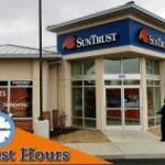 Suntrust Bank Holiday Hours