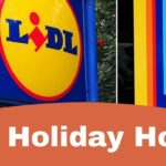 Lidl Holiday Hours
